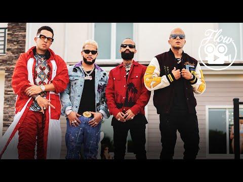 Nio Garcia & Casper Magico Ft. Arcangel & De La Ghetto  No Se Te Dió (Video Oficial)