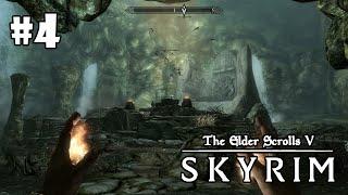 The Elder Scrolls V: Skyrim прохождение игры - Часть 4: Золотой коготь (Финал)