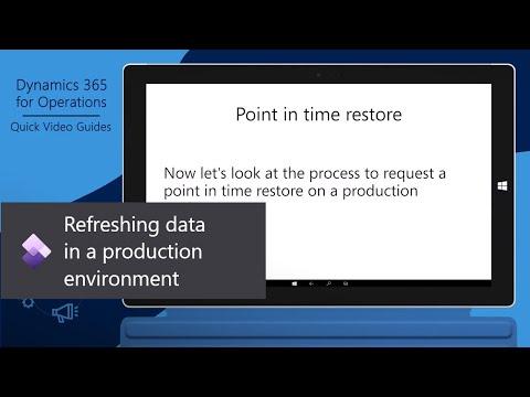 Microsoft Dynamics AX Demo Videos | Turnkey Technologies, Inc