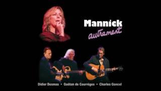 Mannick - Lazare et Cécile