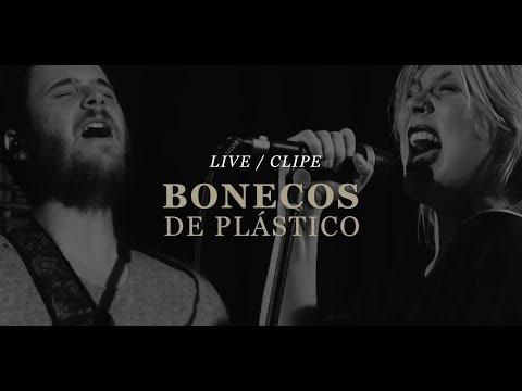 LIVE Bonecos de Plástico + Espontâneo + POD // Palankin