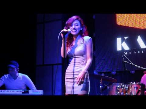 Fever Band In Kami M.C. (Yerevan/Armenia)