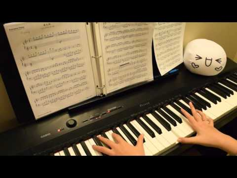Musician  DGrayman 14th song piano