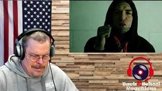 Reaction to Caskey - I Got Time Today (Burden Diss) (Official Video)