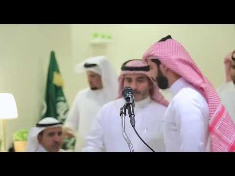 حفل تكريم الشيخ الدكتور عبدالله علي محمد سلطان الشهري