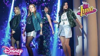 Sobre ruedas | Soy Luna | Disney Channel Polska