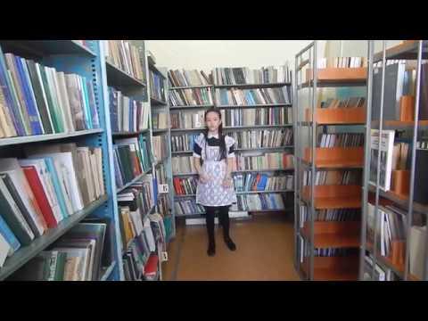 Изображение предпросмотра прочтения – МиннурЛатыпова читает произведение «Шурале» Г.Тукая