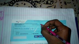 what is account payee cheque(account payee cheque kya hota hai) in hindi