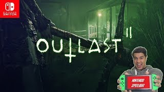 Nintendo Spotlight: Outlast 2 [Nintendo Switch] - Full Walkthrough