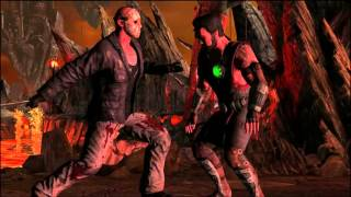 Unstoppable Jason - Mortal Kombat X Mobile