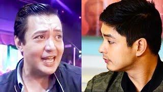 MARK ANTHONY Nagsalita na sa PAGKATSUGI niya sa FPJ's Ang Probinsiyano! Alamin