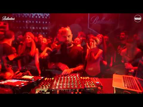 Chris Liebing @ Boiler Room, Ballantines True Music - Russia