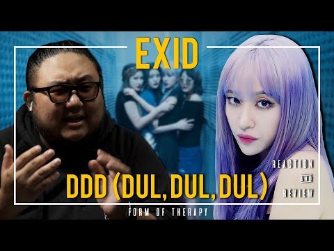 Producer Reacts to EXID