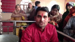 Maa Bhadrakali-Kurukshetra