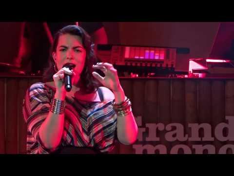 Caro Emerald - Watchugot - live@ Tivoli Vredenburg Utrecht, Netherlands, 11 March 2017