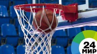 Инвалиды в Таджикистане освоили баскетбол на колесах - МИР 24