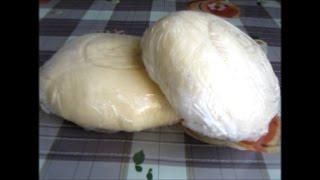 Как приготовить быстрое слоеное дрожжевое тесто