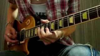 『TMG Ⅰ』からギターソロのみです。