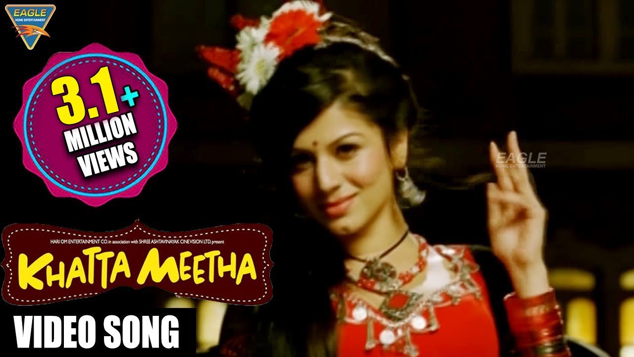 Hindi film khatta meetha watch online