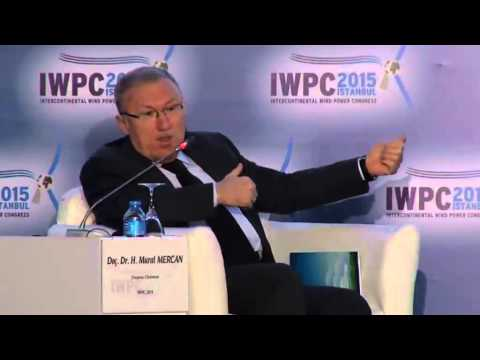 IWPC 2015- 26- Session 2 Global Energy Trends and Wind Power's Role