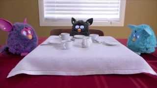 Almocinho dos Furbys
