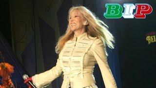 Ivana Spagna - Easy Lady - Live