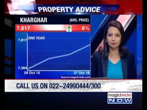 Where should I invest in Navi Mumbai?- Property Hotline