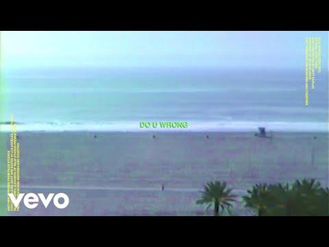 Leven Kali - Do U Wrong (Lyric Video) ft. Syd