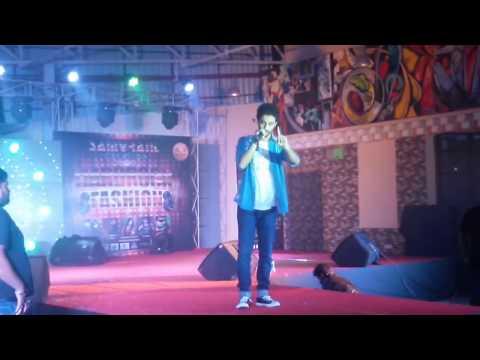 Raghav DID Hero Dance At Bbsr SWOSTHI 720p