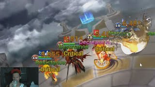 YDCB Summoners War - Wind Water Face Wrecker