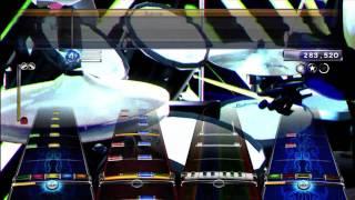 Nur ein Wort - Wir sind Helden Expert (All Instruments) Rock Band 3 DLC