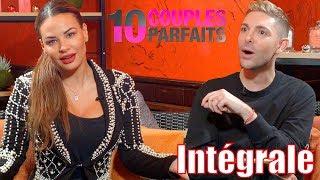 Ines (10 Couples) humilie Mélanight, Rapports s*xu*ls, Bagarre censurée, Chirurgies, Ça va chauffer!