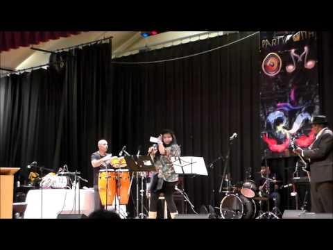 OM Seattle Band Nov 2015 Saiyyan Superstar