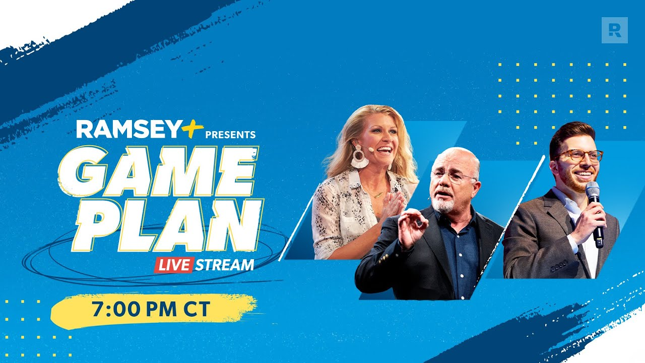 Download Game Plan Live: Discover the plan to make your money goals happen.