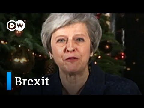 Theresa May weakened by leadership challenge despite surviving no-confidence vote   DW News