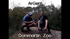 ArGent - Dommartin Zoo (Prod : Ysos Beats)