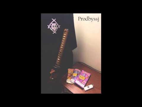 """(SOLD) """"Wavy"""" (Xavier Wulf X Black Smurf Type Beat) Prod. by SSJ 2015"""