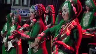 SAJADAH MERAH by MUNSYIDARIA