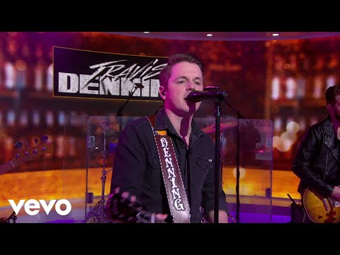 Travis Denning - After A Few (Live From The Today Show)