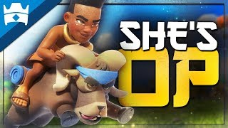 Hey guys, today we try to complete the ram rider draft challenge in...