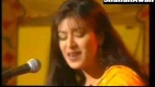 Jutti kasoori Iram Hassan Punjabi Live Song