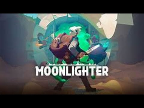 Moonlighter, What an Amazing Game |
