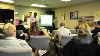 Purification & Detoxification Seminar - Part 1 of 4