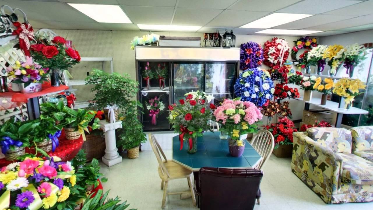 Castros Flower Shop Corpus Christi Tx Florists Youtube