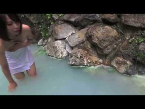【温泉美人】女性も入りやすい!自然の恵みを満喫できる湯♨ 新潟県 燕温泉 河原の湯 【混浴】