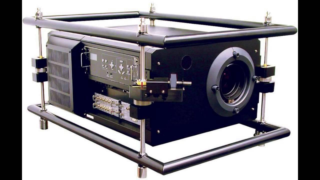 digital projektion highlite 12000dsx projektor. Black Bedroom Furniture Sets. Home Design Ideas