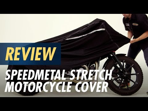 BMW K1600GTL Oxford Protex Stretch Motorcycle Breathable Dust Cover Bike Red