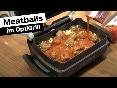 meatballs-im-tefal-optigrill-mit-backschale