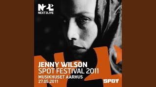 Let My Shoes Lead Me Forward (Live Musikhuset Aarhus 2011)