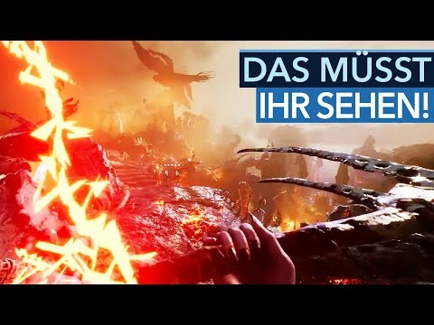 Neue Spiele, Neue Termine Und Viel Neues Gameplay - Trailer-Rotation